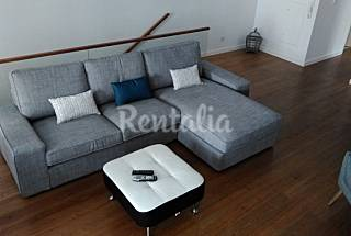 Apartment with 3 bedrooms in Lisbon Lisbon