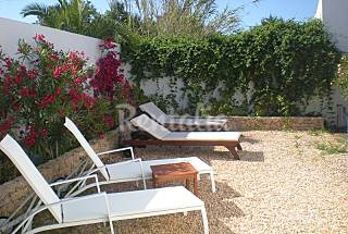 Villa for 0-0 people only 300 meters from the beach Formentera