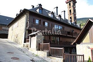 Apartment with 2 bedrooms Baqueira Beret Lerida