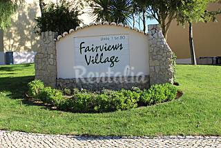 Apartment for 4 people only 1000 meters from the beach Algarve-Faro
