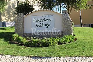 Apartamento para 4 pessoas Boavista Golf Resort Algarve-Faro