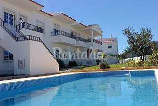 RC-Pata Residence! 5 minutes from Falésia Beach! D Algarve-Faro