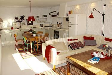 Spacious, Living-room Granada Salobreña House