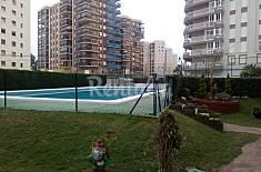 Apartamento 6 personas a 100 m de la playa Castellón
