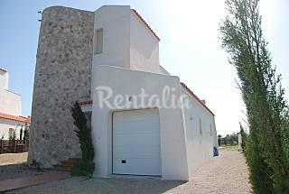 Villa con 5 stanze a 200 m dalla spiaggia Tarragona
