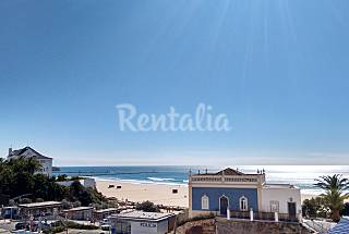 Miramar 12 - Ocean View 50m from the beach Algarve-Faro