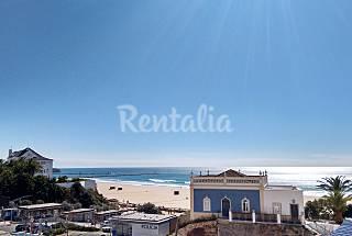 Miramar 12 - Ocean View 50m from the beach Algarve-Faro