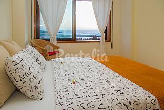 Apartamento para 2-4 personas a 1000 m de la playa Oporto