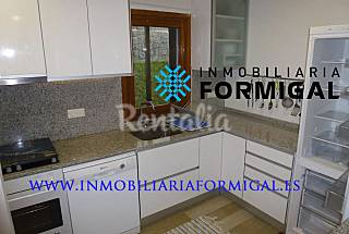 Apartment with 3 bedrooms Formigal Huesca