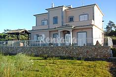 Villa with 4 bedrooms only 500 meters from the beach Algarve-Faro