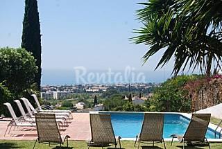 Villa de 5 habitaciones a 3 km de la playa Barcelona