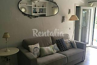 Lovely ground floor apartment for short rent term in Marbella Málaga