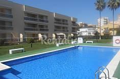 Apartamento para 5 personas en Xeraco Playa Valencia