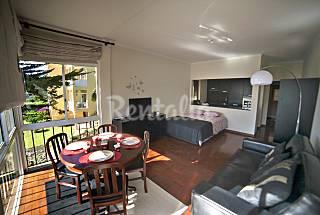 Appartamento con 1 stanze a 500 m dalla spiaggia Isola di Madera