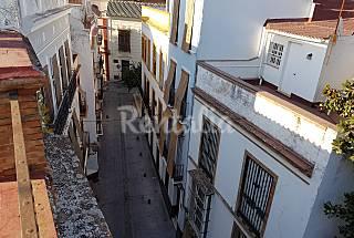 Appartement Centre de Séville (4 personnes) Séville