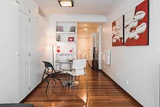 Apartamento en el centro de Santander Cantabria