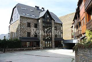 Apartment with 3 bedrooms Baqueira Beret Lerida