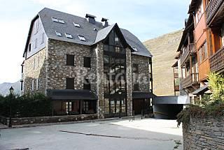 Apartamento de 3 habitaciones Baqueira Beret Lleida/Lérida