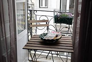 Dela Apartment, Alfama, Lisbon Lisbon