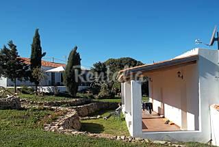 Apartamento para 4-6 personas a 9 km de la playa Olbia-Tempio