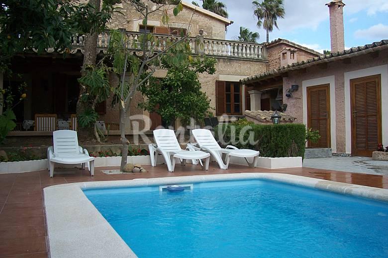 Casa Mallorquina En Palma De Mallorca Palma Palma De