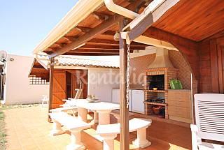 Rustic Bungalow I Algarve-Faro