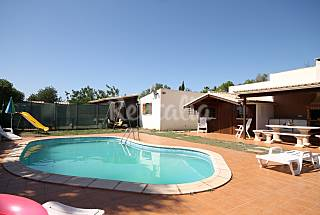 House with 1 bedrooms 15 km from the beach Algarve-Faro