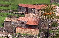 Holiday Cottage Los Manantiales 1 La Gomera