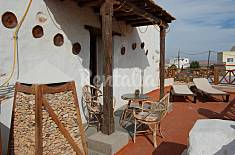 Rural Estate: Tamasite - Amanay House Fuerteventura