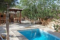 Rural Estate: Tamasite - Tetir House Fuerteventura