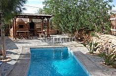 Rural Estate: Tamasite - Toto House Fuerteventura