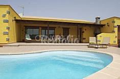 Villa Los Morritos Fuerteventura
