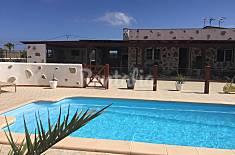 Villa Indira Fuerteventura