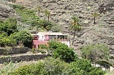 Holiday cottage Rincón del Olivo La Gomera