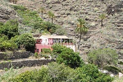 Casa Rural Rincón del Olivo La Gomera