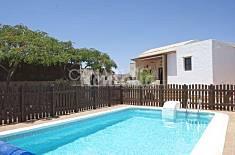 House Israel Fuerteventura