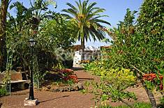 Holiday Cottage El Picacho D Tenerife