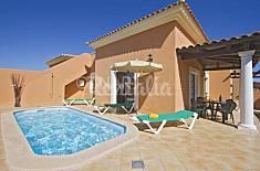 VILLA DUPLEX SUPERIOR SEA VIEW LOBOS (3 dormitorios) Fuerteventura