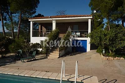Apartamento de 2 habitaciones en Llíria Valencia
