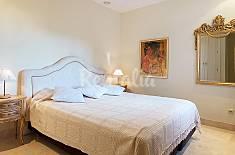Villa pour 8 personnes à 100 m de la plage Malaga