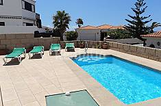 Maison pour 6 personnes avec piscine Ténériffe