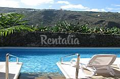 Villa pour 2 personnes avec piscine Ténériffe