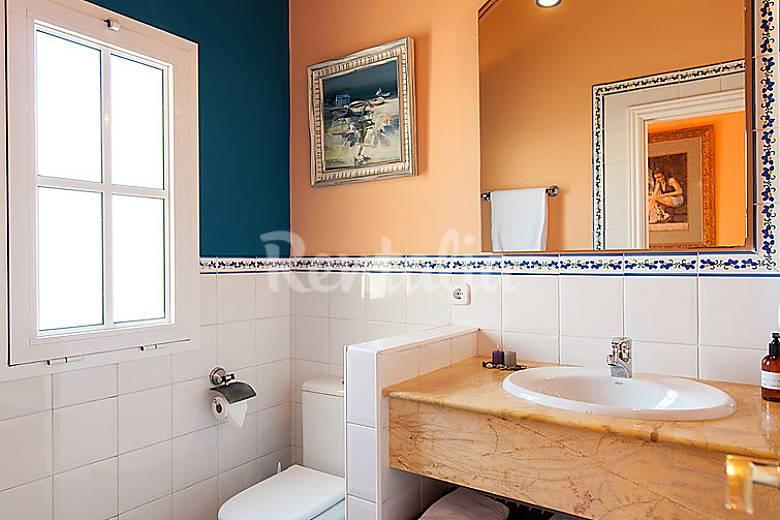 Apartamento en alquiler con piscina pasito blanco san for Muebles san bartolome