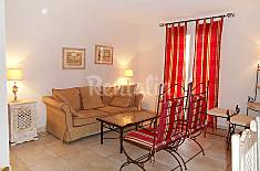 Apartment for rent with swimming pool Herault