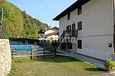Apartment for rent Borno Monte Altissimo Trentino