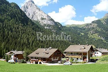 Apartment  Trentino Canazei Apartment