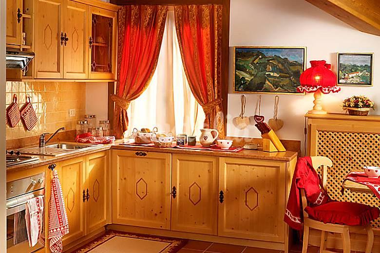 Appartamento per 4 persone altopiano di asiago asiago for Prezzi case asiago