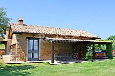 Villa for rent with swimming pool Rieti