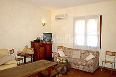 Apartment for 6 people 2.5 km from the beach Cagliari