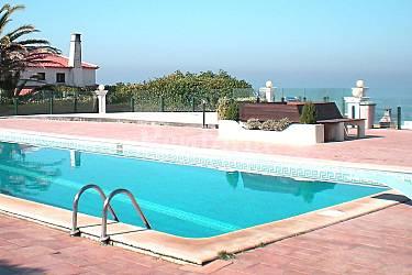 Maison en location avec piscine colares sintra for Location lisbonne avec piscine